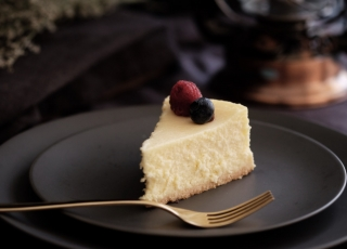 New York Cheesecake (recept Cheesecake Factory)