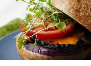 vegetarische feestgerechten